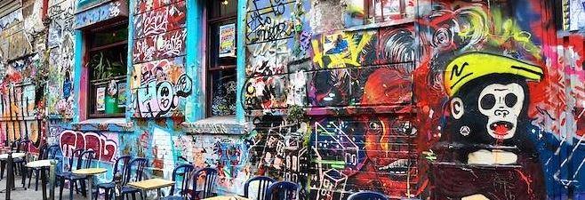 [Street Art] Coups de cœurparisiens