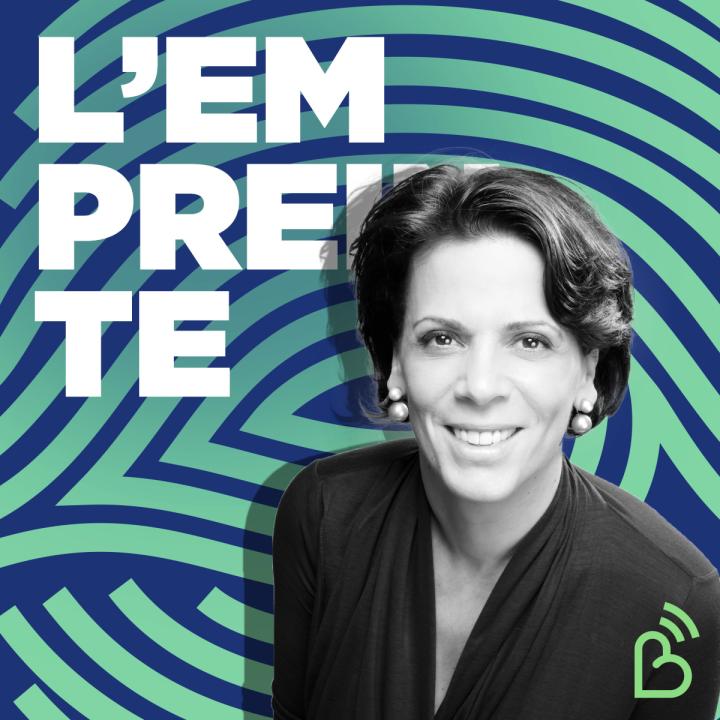 L'Empreinte 🎧 Alexandra Palt, Directrice Générale de la RSE et de la Fondation L'Oréal🌍