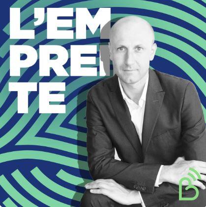 L'Empreinte 🎧 – Joël Tronchon,  directeur du développement durable du groupe SEB♻️