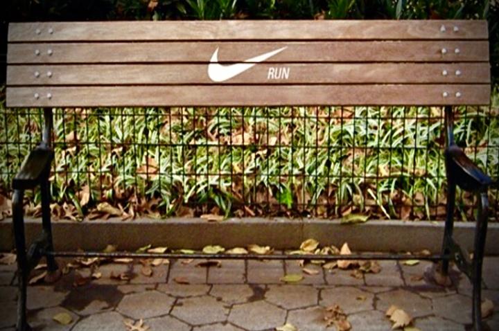 [Street Marketing] Quand les créatifs redoublent de génie (Partie2)💡