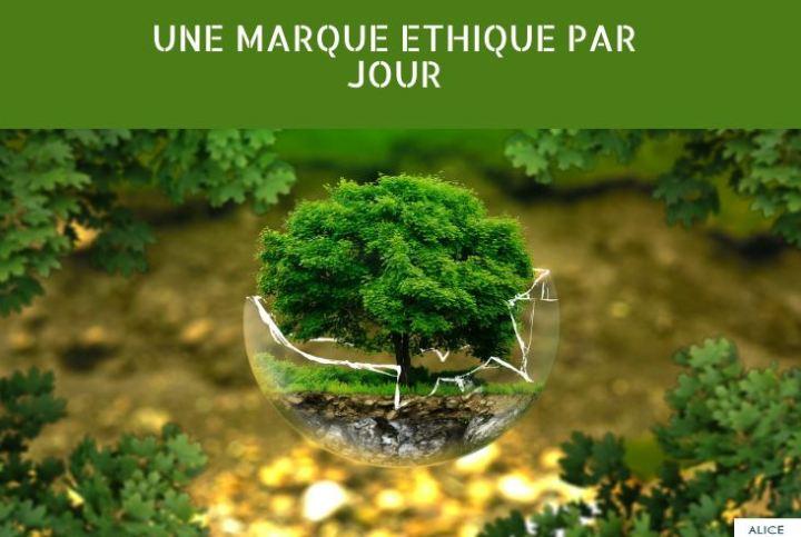 [RSE] Une marque éthique par jour – Semaine 8♻️
