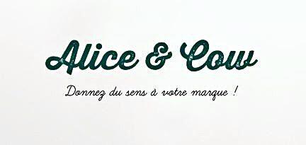 ALICE & COW.