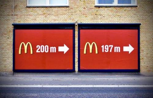 [Street Marketing] Quand les marques redoublent de créativité (Partie 2)💡