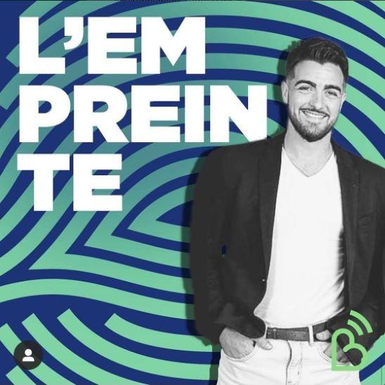 L'Empreinte 🎧 Clément Manuel Fondateur de Capillum♻️