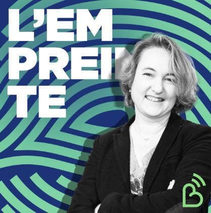 L'Empreinte 🎧 Séverine Rouillet Furnemont Directrice RSE et Développement Durable de Pierre Fabre🌍