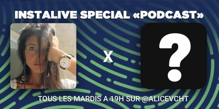Instalives Special Podcast (Partie 1) 🎧