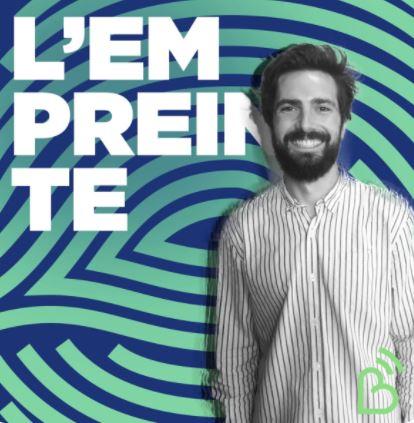 L'Empreinte 🎧 Quentin Ory, Co-fondateur des Mini-Mondes♻️