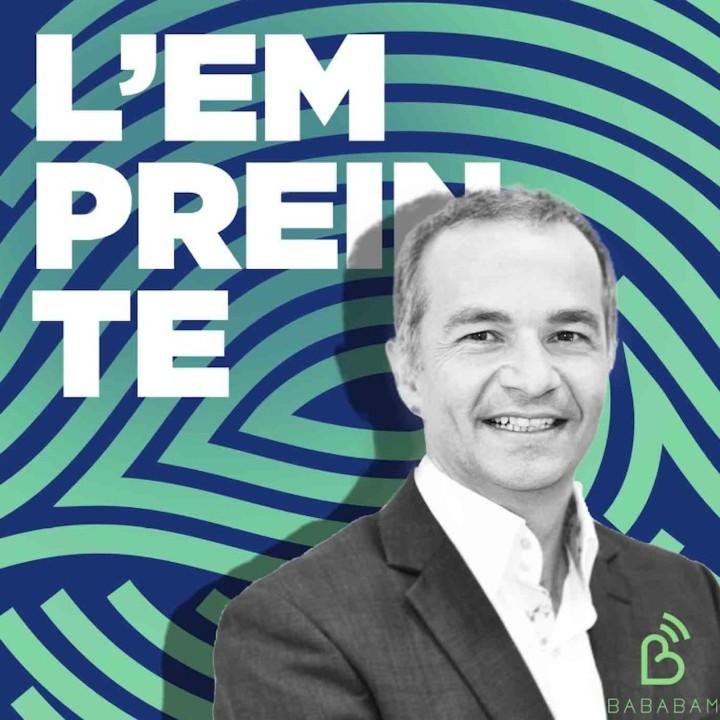 L'Empreinte 🎧 Alexandre Feray, Fondateur & CEO de Open Airlines♻️