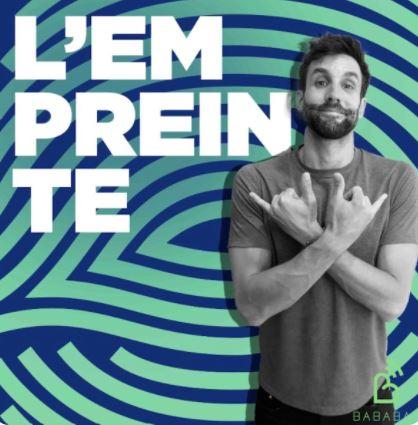 L'Empreinte 🎧 Raphaël Masvigner, co-fondateur de Circul'R♻️