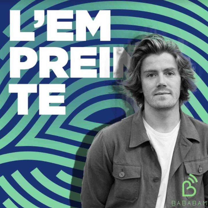 L'Empreinte 🎧 Clément Maulavé, co-fondateur de Hopaal♻️