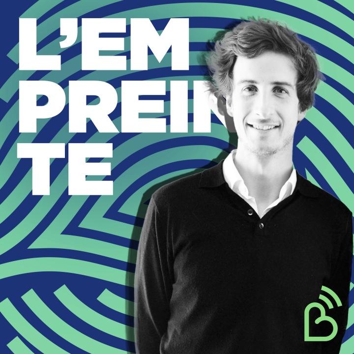 Benjamin Perot, Co-fondateur de MonsieurMarguerite