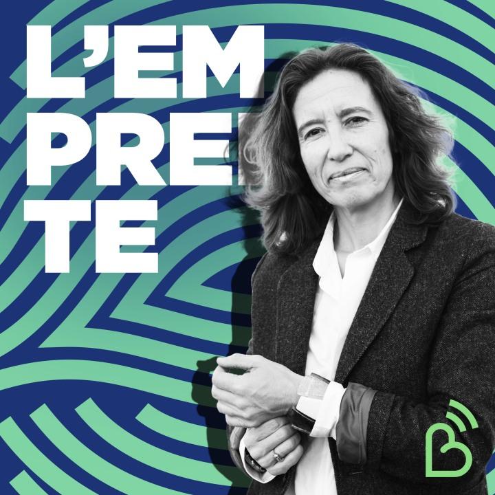 L'Empreinte 🎧 Elisabeth Laville, Présidente de l'Agence Utopies🌍