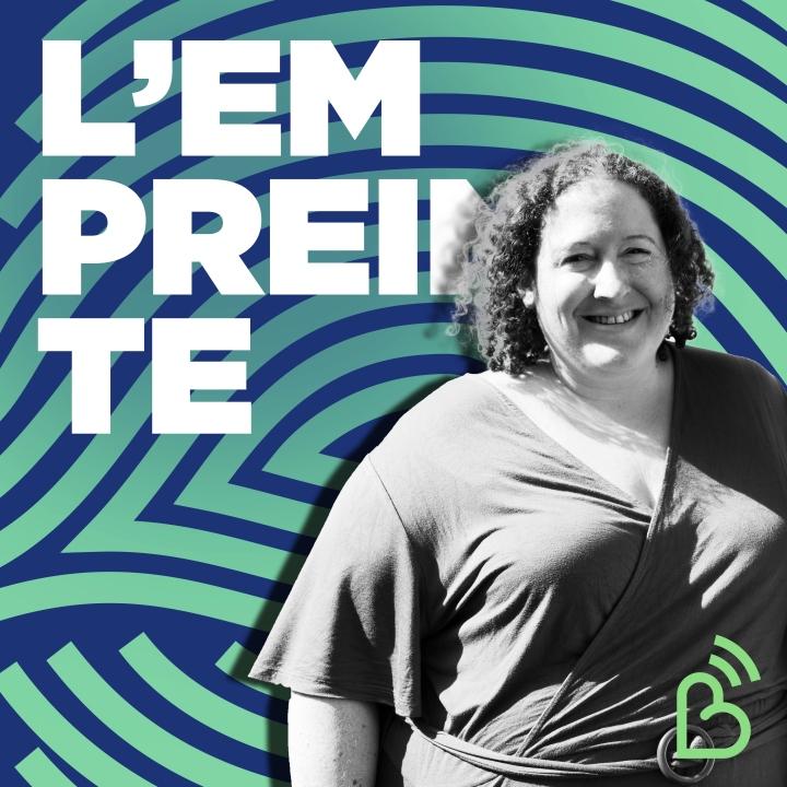 Fabienne Morgaut, Directrice RSE et de la Fondation Maisons duMonde