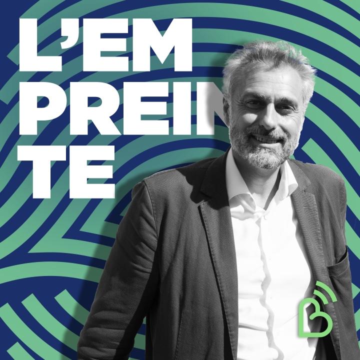 L'Empreinte 🎧 Yves Tyrode, Directeur Général en charge du Digital du Groupe BPCE🔗