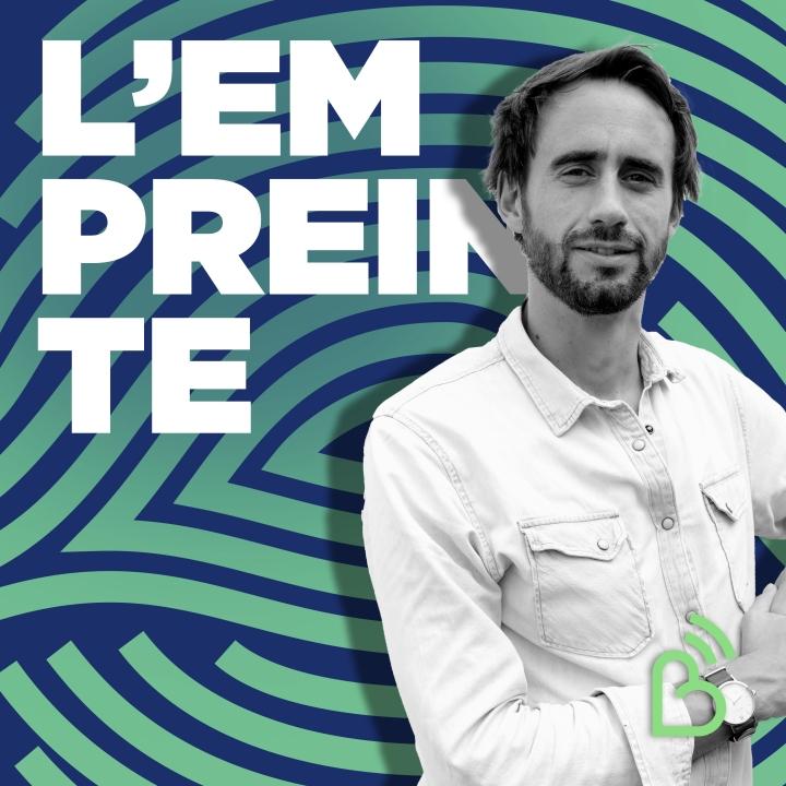 L'Empreinte 🎧 Jean Moreau, Co-fondateur et PDG de Phenix♻️