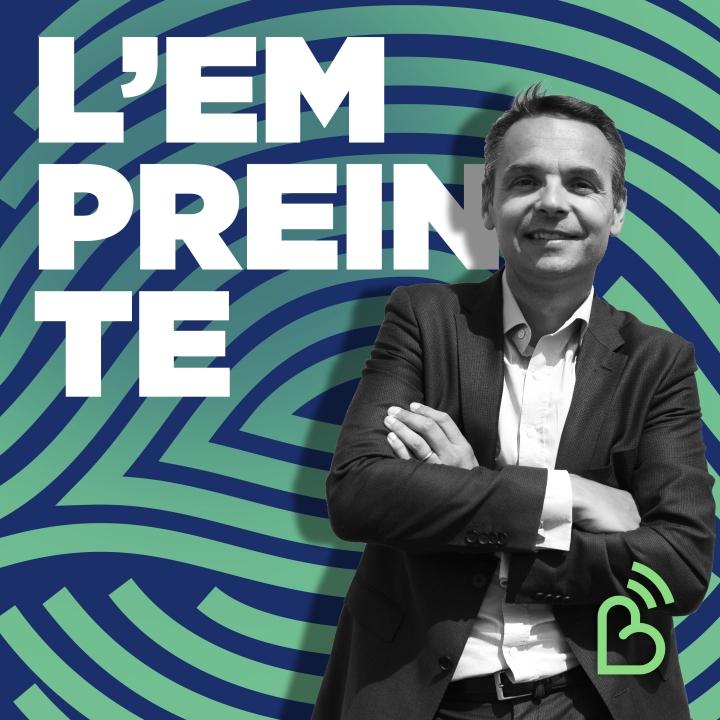 L'Empreinte 🎧 Bertrand Swiderski, Directeur RSE du Groupe Carrefour🛒