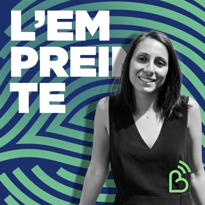 L'Empreinte 🎧 Lucie Basch, Fondatrice de Too Good To Go♻️