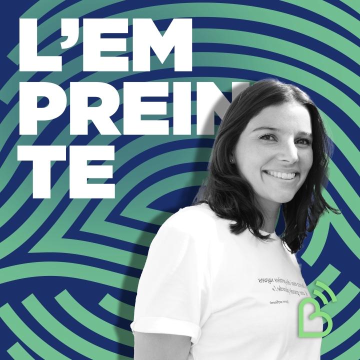 Justine Hutteau, Co-fondatrice deRespire