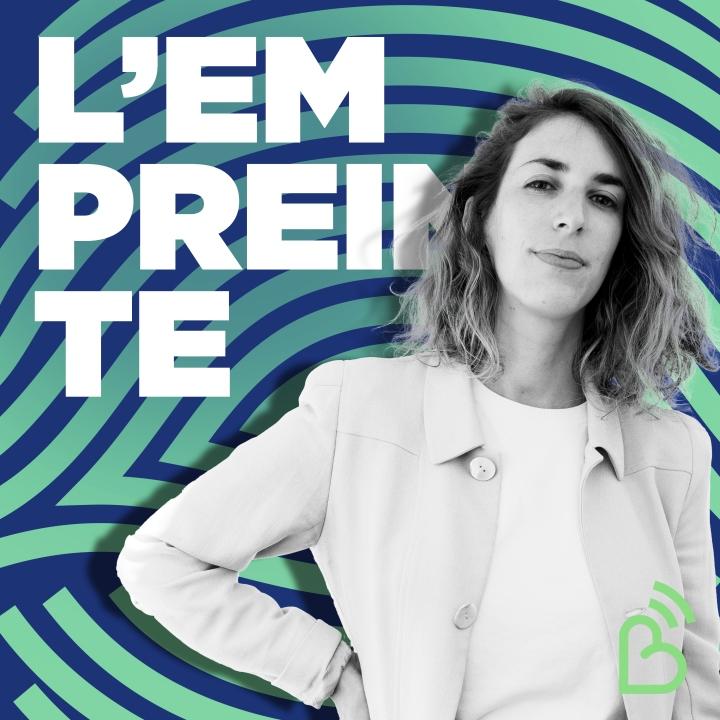 Rébecca Menat, CMO LeWagon