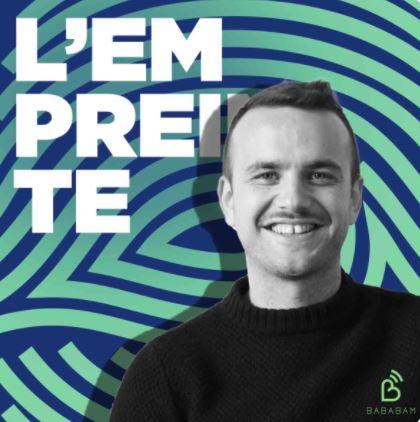 L'Empreinte 🎧 Guillaume Jouffre de GreenGo : le tourisme peut-il être plus inclusif et plus écologique ?♻️