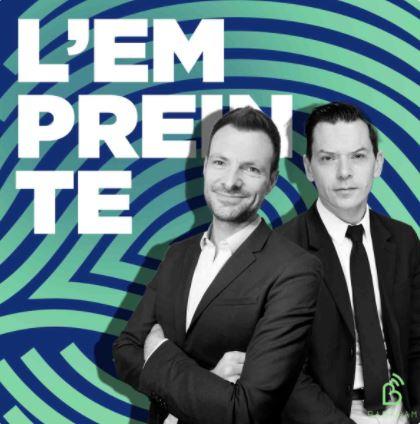L'Empreinte 🎧 'Hors-Série (2)' – Laurent Broca de Havas et Aurélien Pernot d'EDF : la publicité peut-elle être responsable ?♻️