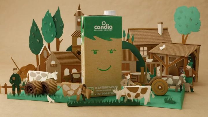 [Packaging] Les Grands Groupes qui innovent en matière d'éco-emballage (Partie 3)♻️
