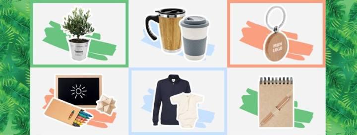 [Communication Responsable] 4 Sites de Goodies écologiques pour votre entreprise♻️