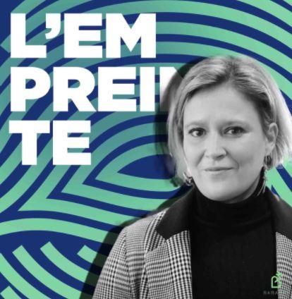L'Empreinte 🎧 Olivia Grégoire : qui est la femme engagée derrière la Ministre en charge des sujets RSE ?♻️