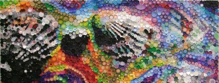 [Recycl'Art] Ces artistes qui subliment les déchets ♻️ Étienne Cyr, Derek Gores & Mary EllenCroteau
