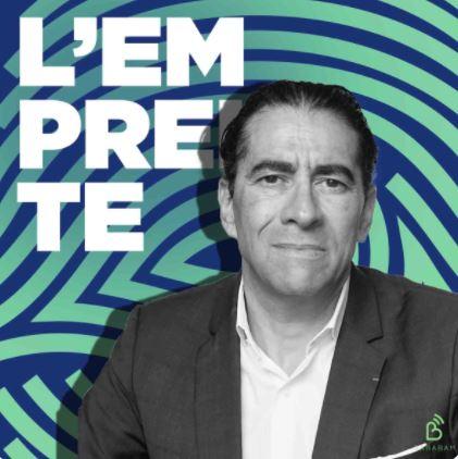 L'Empreinte 🎧 Gérald Karsenti, président de SAP France : comment la tech peut-elle aider la société à avancer ?♻️