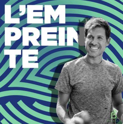L'Empreinte 🎧  Romain Trébuil de Circle Sportswear : comment repenser l'industrie du sportswear pour produire durablement ?♻️