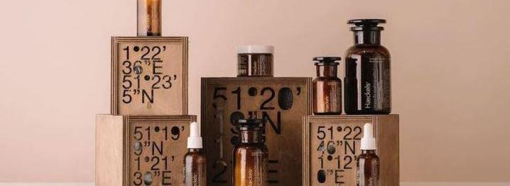 [Packaging] Toujours plus d'innovation en matière d'éco-emballage ♻️ Desintegra.me, Haeckels &Praktis