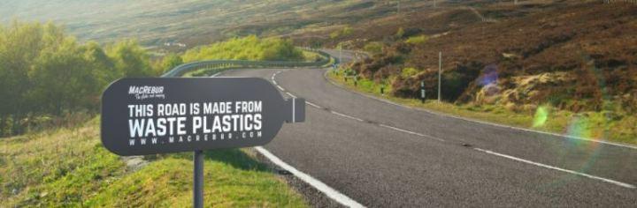 [Ecologie] 100 innovations insolites de ces 20 dernières années ♻️ PlasticRoad, BTC & CarbonEngineering