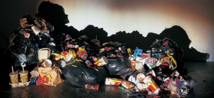 [Recycl'Art] Ces artistes qui subliment les déchets ♻️ Noble&Webster, Veronika Richterová &KurtSchwitters